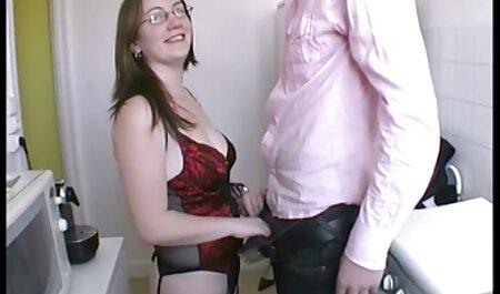 Prsata Tiffany odlučila je zaraditi malo novca, a za to treba prvo hantei porno uzbuditi, a onda zadovoljiti i jedan macho