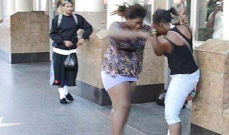 Gimnastičarka Monica proguta kurac u hentai xxx streaming krajnicima