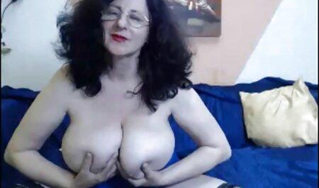 Vruća Latina hentai porn film jebe kurac s ustima