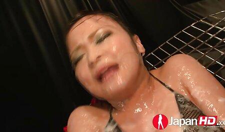Lisa porno film hentai se jebala u sve rupe na porno kastingu