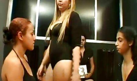 Mlada i fleksibilna ljepotica detectiv conan porno bacila je noge i spremna je za jebanje