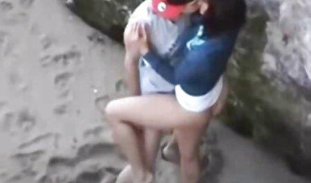 Horny kuja uzima dva pijeska odjednom anime girl porno