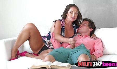Prsata pilić Chase 3d hentai film miluje grudi ispred web kamere