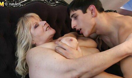 Seksi mama hentai film online je htjela zadovoljiti sina