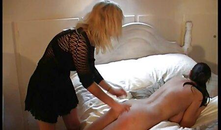 Seksi baba Dani Daniels masturbira video erotico manga macu