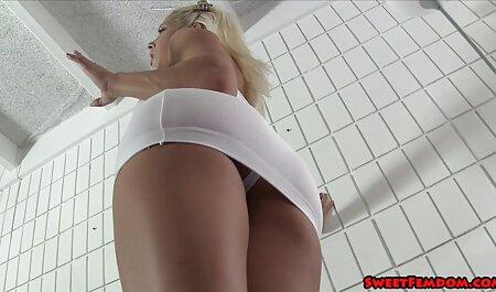 Dick glatko ulazi u hantei porno penis strastvene Lilu Love