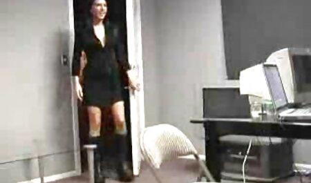 Crvenokosa Lena Paul dobiva jebeno nezasitan mužjak i završava avatar film hentai špricati